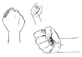 sketch hand1 png