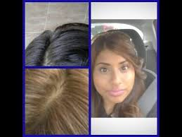 hair color light to dark how to dye your hair from black dark brown to very light brown w o