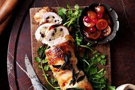 gourmet turkey and rolled turkey breast