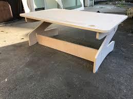 Desk Extender For Standing Standing Desk Extender Projects Maslow Cnc Forums