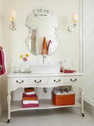 Decorative Bathroom Ideas Best Farmhouse Decorative Bathroom Mirrors 89 About Remodel With