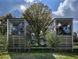 working couple reach zen with innovative tiny house design tiny