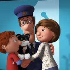 postman pat movie 2014 pictures photo image movie stills