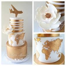little traveler themed baby shower cake u2026 pinteres u2026