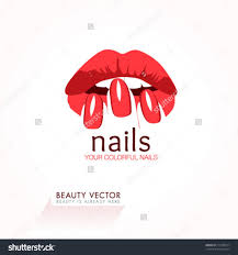 free logo design nail salon logo design ideas nail salon logo