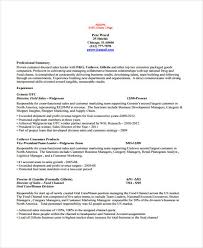 account manager resume exles 10 account manager resume templates sles exles format