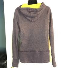 Sweater With Thumb Holes 69 Off Adidas Tops Adidas Size S Purple Hoodie With Thumb Holes