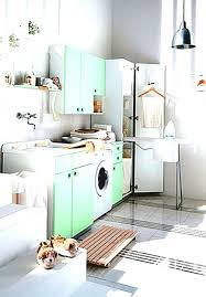 Luxury Laundry Room Design - comfy laundry room also ikea cabinets transitional laundry room in