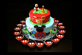 birthday cake ideas for 3 year old boys 2