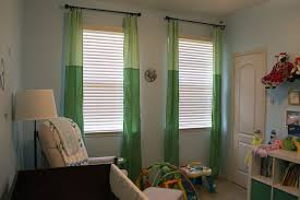 Baby Room Curtain Ideas Baby Nursery Baby Nursery Curtains With Regard To Your Own Home