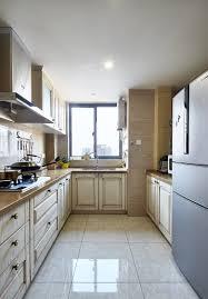 european style l shaped kitchen design interior design