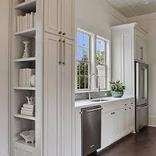 end of kitchen cabinet ideas kitchen cabinet end panel organizer design ideas