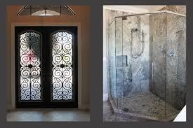 leaded glass door repair decorative glass naples fort myers fl glass design