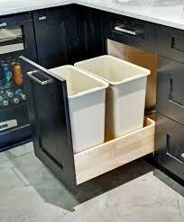 garbage can under the sink trash can under sink sink ideas