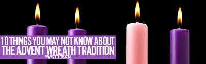 advent wreath candles 10 things you may not about the advent wreath tradition