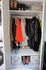 perfect ideas wardrobe coat closet best 25 organization on