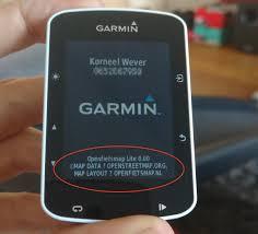 Garmin Usa Maps by How To Install Bike Maps On The Garmin Edge 520 Onemanengine