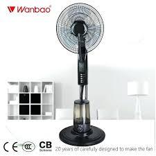 outdoor standing fans patio outdoor pedestal fans pedestal fan with water spray pedestal fan in