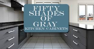 shades of gray sound finish cabinet painting refinishing seattle fifty shades