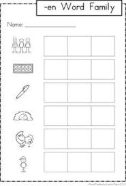 free build a word worksheet maker free phonics worksheets