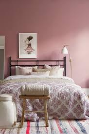 Deco Chambre Gris Et Rose by