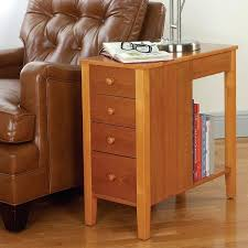 Small End Tables Small End Tables With Storage Round End Tables With Storage Round