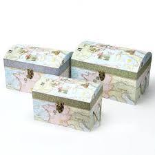 Treasure Chest Favors by Treasure Chest Storage Box Robys Co
