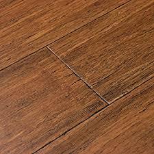 cali bamboo solid click bamboo flooring medium java brown