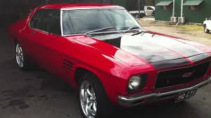 holden gts holden hq gts monaro coupe youtube