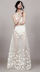 wedding dress styles barely there 55 sheer wedding dress styles