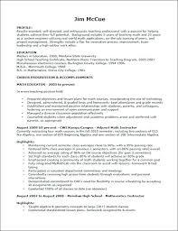 teaching resume exles exle teaching resume