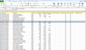 How To Use A Excel Spreadsheet Using Excel Filter To Delete Or Keep Rows Containing Specific Text