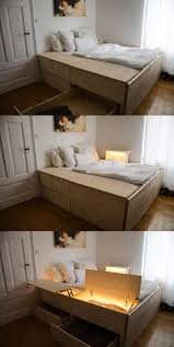 multifunctional childrens bed i built a multifunctional bed woodworking