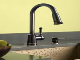 touch kitchen faucets best of touch faucet kitchen best kitchen faucet stunning delta