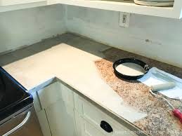 what of paint do you use on formica cabinets so i painted my kitchen counters