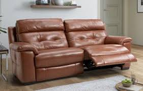 Dfs Leather Recliner Sofas Dfs Brown Leather Sofa Recliner Functionalities Net