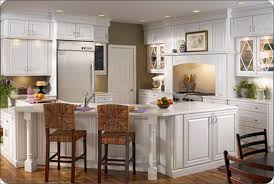 Laminate Kitchen Cabinets Refacing by Kitchen Refinishing Kitchen Countertops Spraying Cabinet Doors
