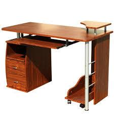 40 Computer Desk Merax Computer Desk Walmart Com
