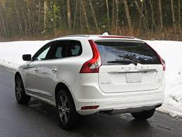 volvo big rig 2015 volvo xc60 t6 awd road test review carcostcanada
