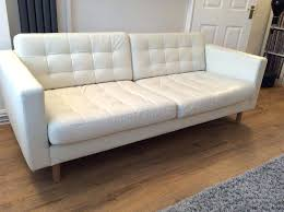 Leather Sofas Ikea Lovely Ikea Couches Leather Couches Leather Amazing White