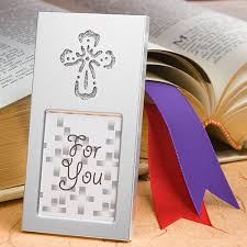 photo frame party favors shining cross photo frame party favors