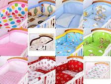 Cot Size Duvet Cot Bed Duvet Cover Baby Duvet Covers Ebay