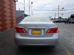 lexus sedan used used 2008 lexus es 350 sedan seattle wa first national seattle