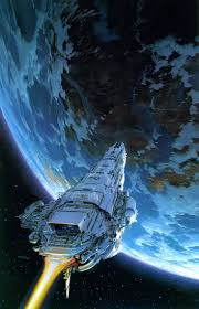 103 best spaceship images on pinterest space ship concept art