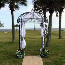 gazebo rentals gazebo metal rentals gulfport ms where to rent gazebo metal in