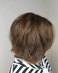 jagged layered bobs with curl 34 best choppy layered hairstyles anyone can pull off
