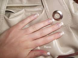french manicure nail art archive style nails magazine