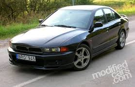 mitsubishi galant turbo 1998 mitsubishi galant information and photos zombiedrive