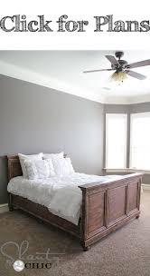 Queen Bed Frame Plans Free Best 25 Queen Bed Plans Ideas On Pinterest Woodworking Queen