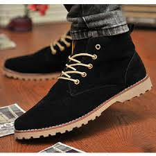 s boots style aliexpress com buy tangnest flock leather s boots 2017